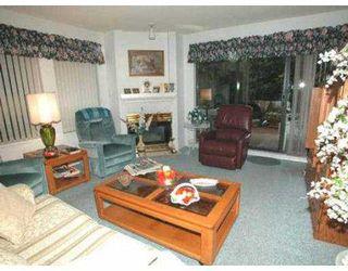 "Photo 3: 111 2968 BURLINGTON DR in Coquitlam: North Coquitlam Condo for sale in ""THE BURLINGTON"" : MLS®# V557169"