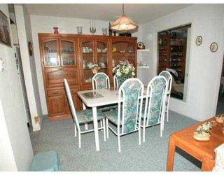 "Photo 5: 111 2968 BURLINGTON DR in Coquitlam: North Coquitlam Condo for sale in ""THE BURLINGTON"" : MLS®# V557169"