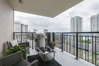 "Photo 16: 1506 833 AGNES Street in New Westminster: Downtown NW Condo for sale in ""THE NEW 5"" : MLS®# R2396856"