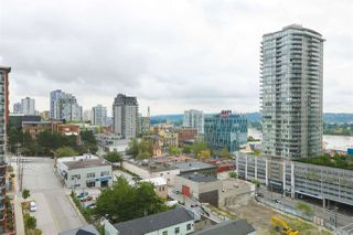"Photo 17: 1506 833 AGNES Street in New Westminster: Downtown NW Condo for sale in ""THE NEW 5"" : MLS®# R2396856"
