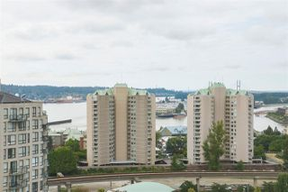 "Photo 18: 1506 833 AGNES Street in New Westminster: Downtown NW Condo for sale in ""THE NEW 5"" : MLS®# R2396856"