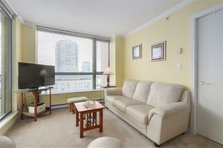 "Photo 3: 1506 833 AGNES Street in New Westminster: Downtown NW Condo for sale in ""THE NEW 5"" : MLS®# R2396856"
