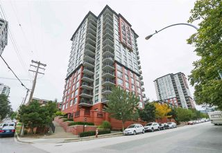 "Photo 20: 1506 833 AGNES Street in New Westminster: Downtown NW Condo for sale in ""THE NEW 5"" : MLS®# R2396856"
