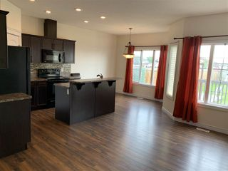 Photo 3: 1951 118 Street SW in Edmonton: Zone 55 House Half Duplex for sale : MLS®# E4170466