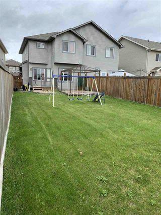 Photo 22: 1951 118 Street SW in Edmonton: Zone 55 House Half Duplex for sale : MLS®# E4170466