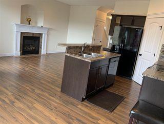 Photo 2: 1951 118 Street SW in Edmonton: Zone 55 House Half Duplex for sale : MLS®# E4170466