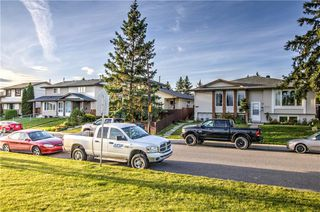 Photo 17: 3124 109 Avenue SW in Calgary: Cedarbrae Semi Detached for sale : MLS®# C4267965