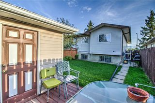 Photo 18: 3124 109 Avenue SW in Calgary: Cedarbrae Semi Detached for sale : MLS®# C4267965