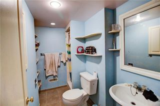 Photo 15: 3124 109 Avenue SW in Calgary: Cedarbrae Semi Detached for sale : MLS®# C4267965