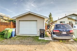 Photo 19: 3124 109 Avenue SW in Calgary: Cedarbrae Semi Detached for sale : MLS®# C4267965