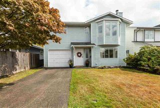 """Main Photo: 2273 WILLOUGHBY Court in Langley: Willoughby Heights House for sale in """"Langley Meadows"""" : MLS®# R2406133"""