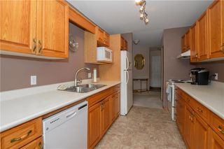 Photo 9: 208 500 Cathcart Street in Winnipeg: Charleswood Condominium for sale (1G)  : MLS®# 1927634