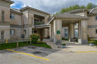 Photo 1: 208 500 Cathcart Street in Winnipeg: Charleswood Condominium for sale (1G)  : MLS®# 1927634