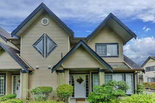 "Main Photo: 36 11536 236 Street in Maple Ridge: Cottonwood MR Townhouse for sale in ""KANAKA MEWS"" : MLS®# R2419433"