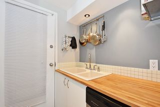Photo 7: U5 238 10TH AVENUE in Vancouver East: Home for sale : MLS®# R2048792