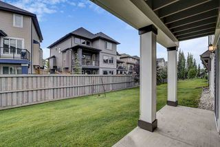 Photo 42: 925 ARMITAGE Court in Edmonton: Zone 56 House for sale : MLS®# E4184255