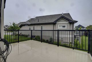 Photo 43: 925 ARMITAGE Court in Edmonton: Zone 56 House for sale : MLS®# E4184255