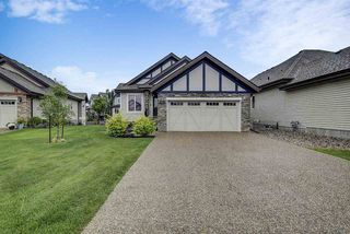 Photo 3: 925 ARMITAGE Court in Edmonton: Zone 56 House for sale : MLS®# E4184255