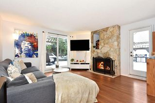 "Photo 2: 106 1775 W 10TH Avenue in Vancouver: Fairview VW Condo for sale in ""STANDFORD COURT"" (Vancouver West)  : MLS®# R2429451"