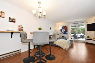 "Photo 7: 106 1775 W 10TH Avenue in Vancouver: Fairview VW Condo for sale in ""STANDFORD COURT"" (Vancouver West)  : MLS®# R2429451"