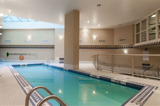 """Photo 18: 305 1228 MARINASIDE Crescent in Vancouver: Yaletown Condo for sale in """"CRESTMARK II"""" (Vancouver West)  : MLS®# R2431843"""