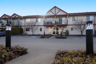 Photo 15: 216 1450 TUNNER DRIVE in COURTENAY: Z2 Courtenay East Condo/Strata for sale (Zone 2 - Comox Valley)  : MLS®# 465048