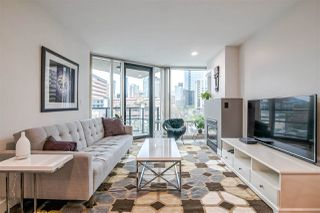 """Photo 5: 601 1003 BURNABY Street in Vancouver: West End VW Condo for sale in """"Milano"""" (Vancouver West)  : MLS®# R2434679"""