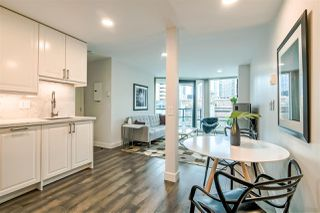 """Photo 11: 601 1003 BURNABY Street in Vancouver: West End VW Condo for sale in """"Milano"""" (Vancouver West)  : MLS®# R2434679"""