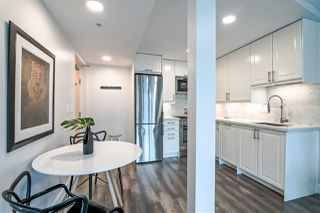 """Photo 9: 601 1003 BURNABY Street in Vancouver: West End VW Condo for sale in """"Milano"""" (Vancouver West)  : MLS®# R2434679"""