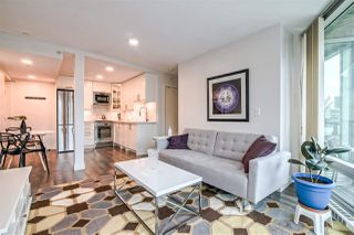 """Photo 6: 601 1003 BURNABY Street in Vancouver: West End VW Condo for sale in """"Milano"""" (Vancouver West)  : MLS®# R2434679"""