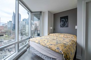 """Photo 18: 601 1003 BURNABY Street in Vancouver: West End VW Condo for sale in """"Milano"""" (Vancouver West)  : MLS®# R2434679"""