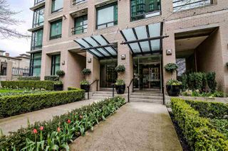 "Main Photo: 601 1003 BURNABY Street in Vancouver: West End VW Condo for sale in ""Milano"" (Vancouver West)  : MLS®# R2434679"