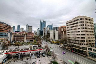 """Photo 15: 601 1003 BURNABY Street in Vancouver: West End VW Condo for sale in """"Milano"""" (Vancouver West)  : MLS®# R2434679"""