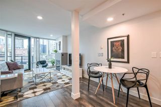 """Photo 12: 601 1003 BURNABY Street in Vancouver: West End VW Condo for sale in """"Milano"""" (Vancouver West)  : MLS®# R2434679"""