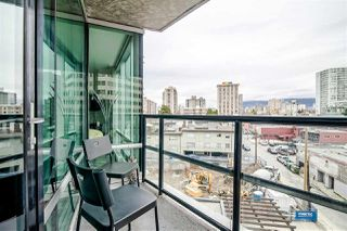 """Photo 13: 601 1003 BURNABY Street in Vancouver: West End VW Condo for sale in """"Milano"""" (Vancouver West)  : MLS®# R2434679"""