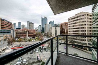 """Photo 14: 601 1003 BURNABY Street in Vancouver: West End VW Condo for sale in """"Milano"""" (Vancouver West)  : MLS®# R2434679"""