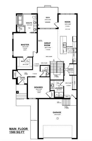 Photo 5: 16203 32 Avenue SW in Edmonton: Zone 56 House for sale : MLS®# E4187758