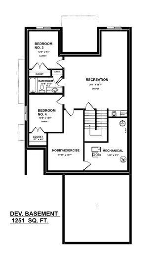Photo 6: 16203 32 Avenue SW in Edmonton: Zone 56 House for sale : MLS®# E4187758