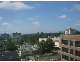 "Photo 6: 901 615 BELMONT Street in New Westminster: Uptown NW Condo for sale in ""BELMONT TOWERS"" : MLS®# V782489"