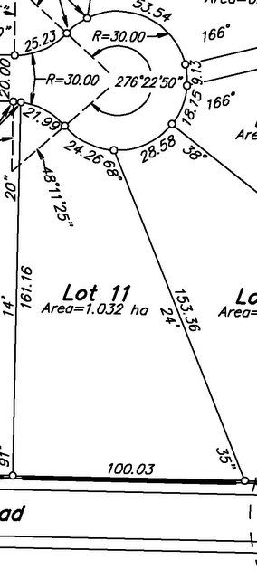 Photo 3: 11 Meadow Lane , Breynat: Breynat Vacant Lot for sale : MLS®# E4194485