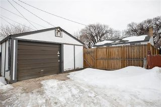 Photo 3: 329 Centennial Street in Winnipeg: River Heights Residential for sale (1D)  : MLS®# 202009203