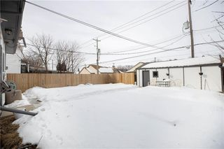 Photo 32: 329 Centennial Street in Winnipeg: River Heights Residential for sale (1D)  : MLS®# 202009203