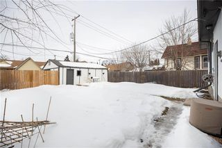 Photo 33: 329 Centennial Street in Winnipeg: River Heights Residential for sale (1D)  : MLS®# 202009203