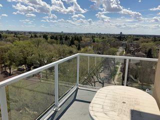 Photo 11: 906 11111 82 Avenue in Edmonton: Zone 15 Condo for sale : MLS®# E4197706