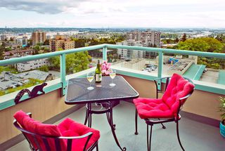 "Photo 18: 1201 728 PRINCESS Street in New Westminster: Uptown NW Condo for sale in ""PRINCESS TOWER"" : MLS®# R2457617"
