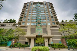 "Photo 21: 1201 728 PRINCESS Street in New Westminster: Uptown NW Condo for sale in ""PRINCESS TOWER"" : MLS®# R2457617"