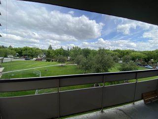 Photo 3: 307 13910 STONY_PLAIN Road in Edmonton: Zone 11 Condo for sale : MLS®# E4202156