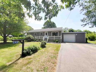 Photo 31: 544 Belmont Street in Kingston: 404-Kings County Residential for sale (Annapolis Valley)  : MLS®# 202011315