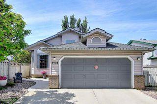 Photo 1: 3908 30 Street in Edmonton: Zone 30 House for sale : MLS®# E4203508