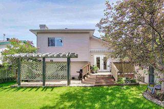 Photo 46: 3908 30 Street in Edmonton: Zone 30 House for sale : MLS®# E4203508
